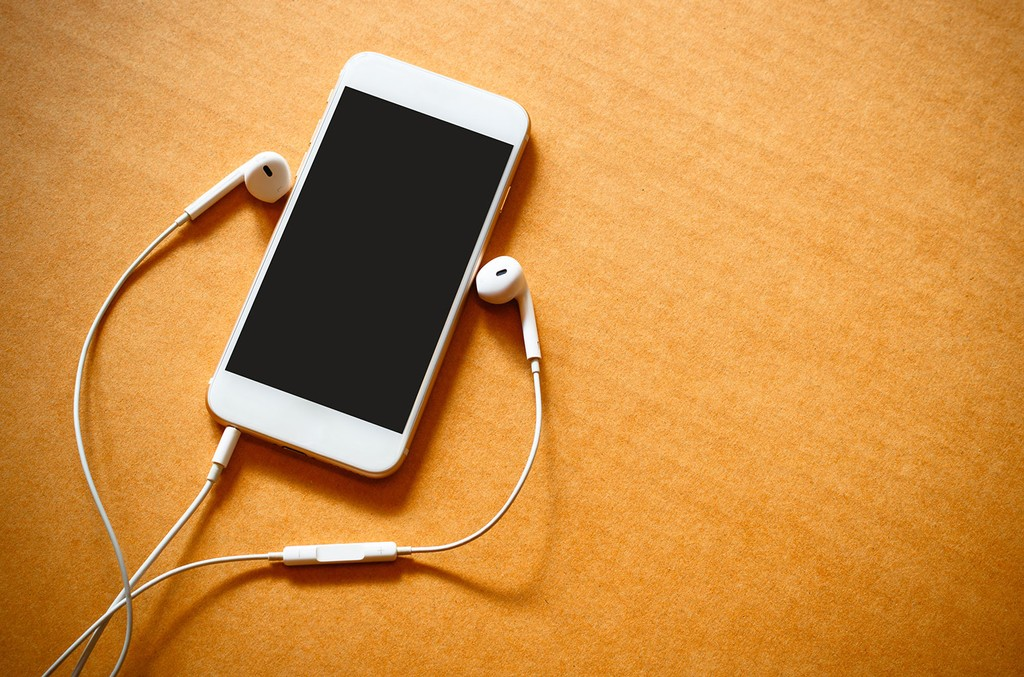 Earbuds Iphone