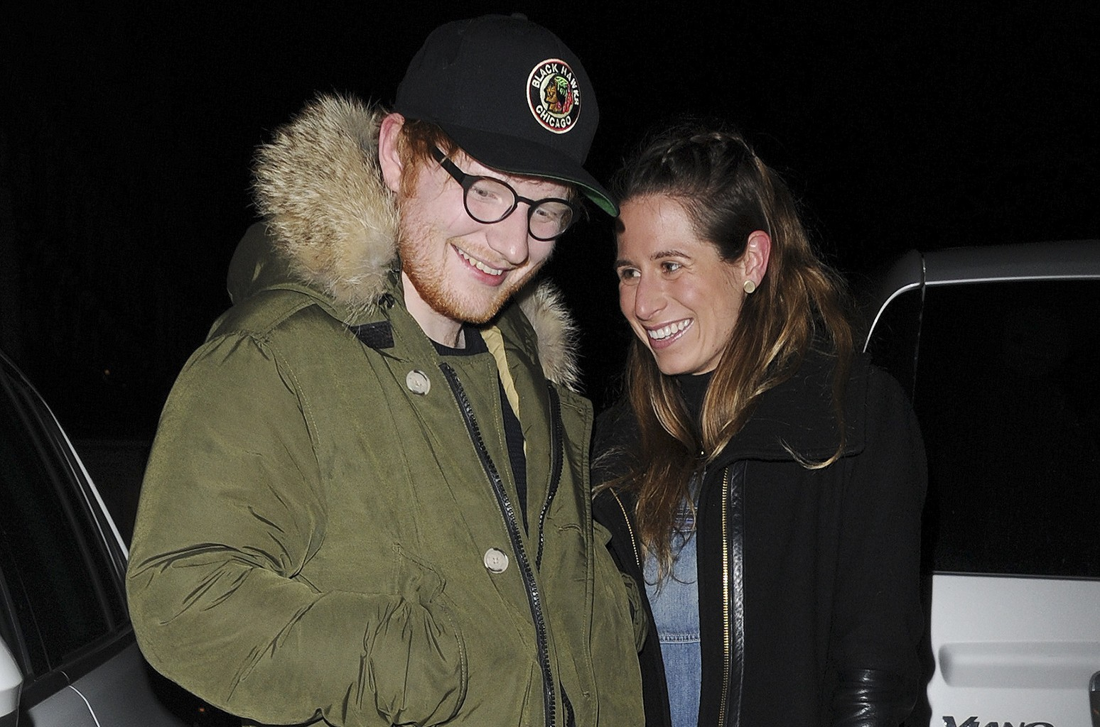 Who Is Cherry Seaborn 7 Things To Know About Ed Sheeran S Fiancee Billboard