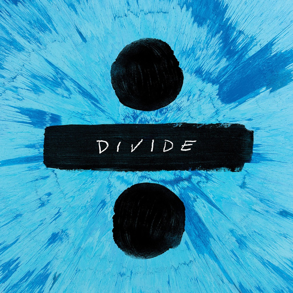 Ed Sheeran, 'Divide'