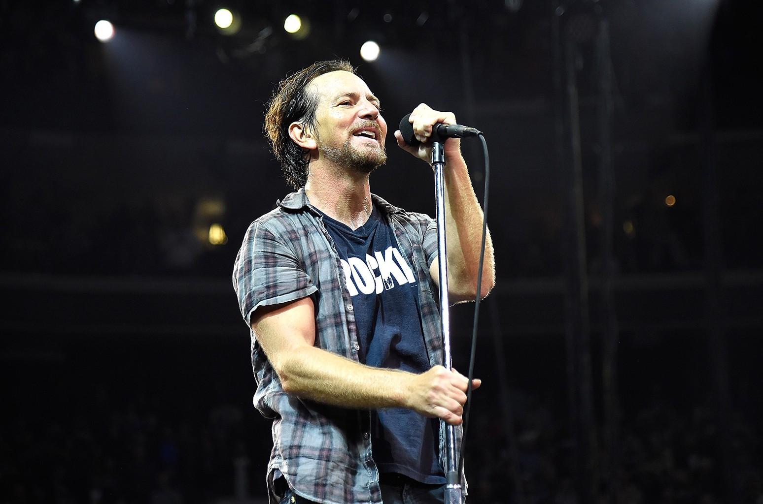 Jack White Teams Up With Pearl Jam For Rockin In The Free World Cover Watch Billboard Billboard