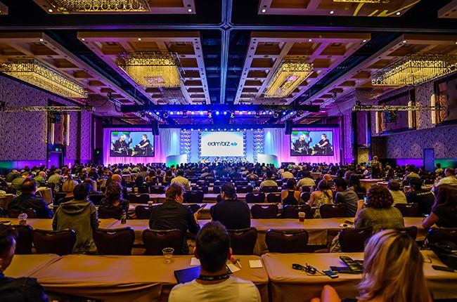 EDMBiz Conference & Expo