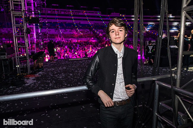 Madeon at Electric Daisy Carnival Las Vegas 2014