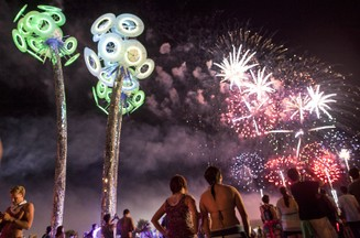 Electric Daisy Carnival Las Vegas Planning to Postpone Festival