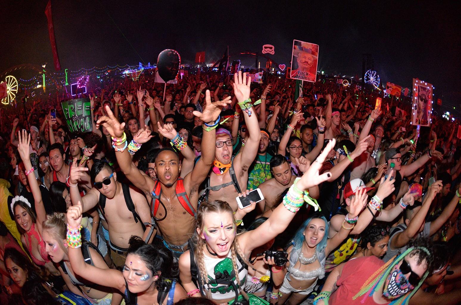 Electronic Dance Festival