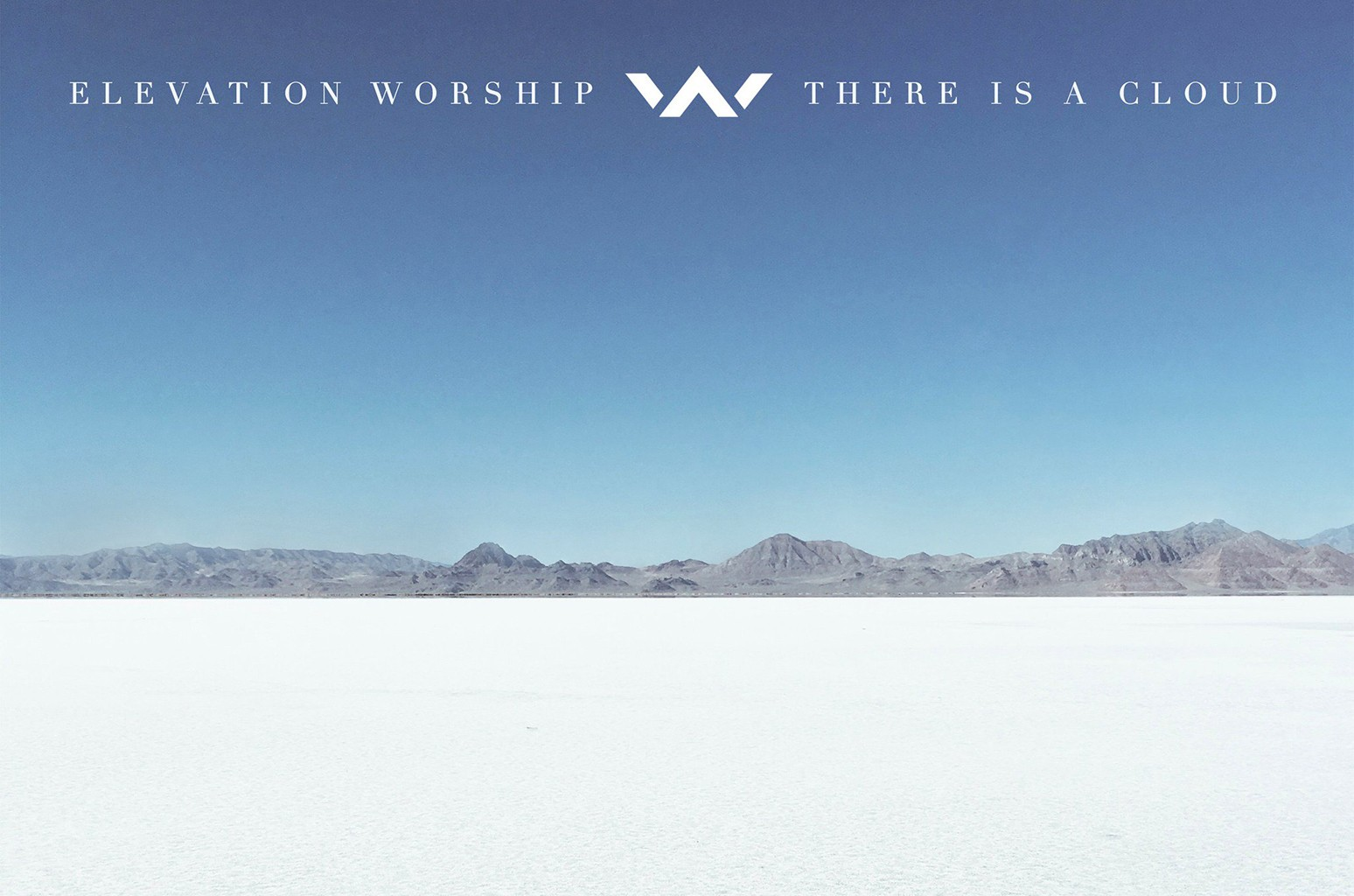 Elevation Worship, 'There Is A Cloud'
