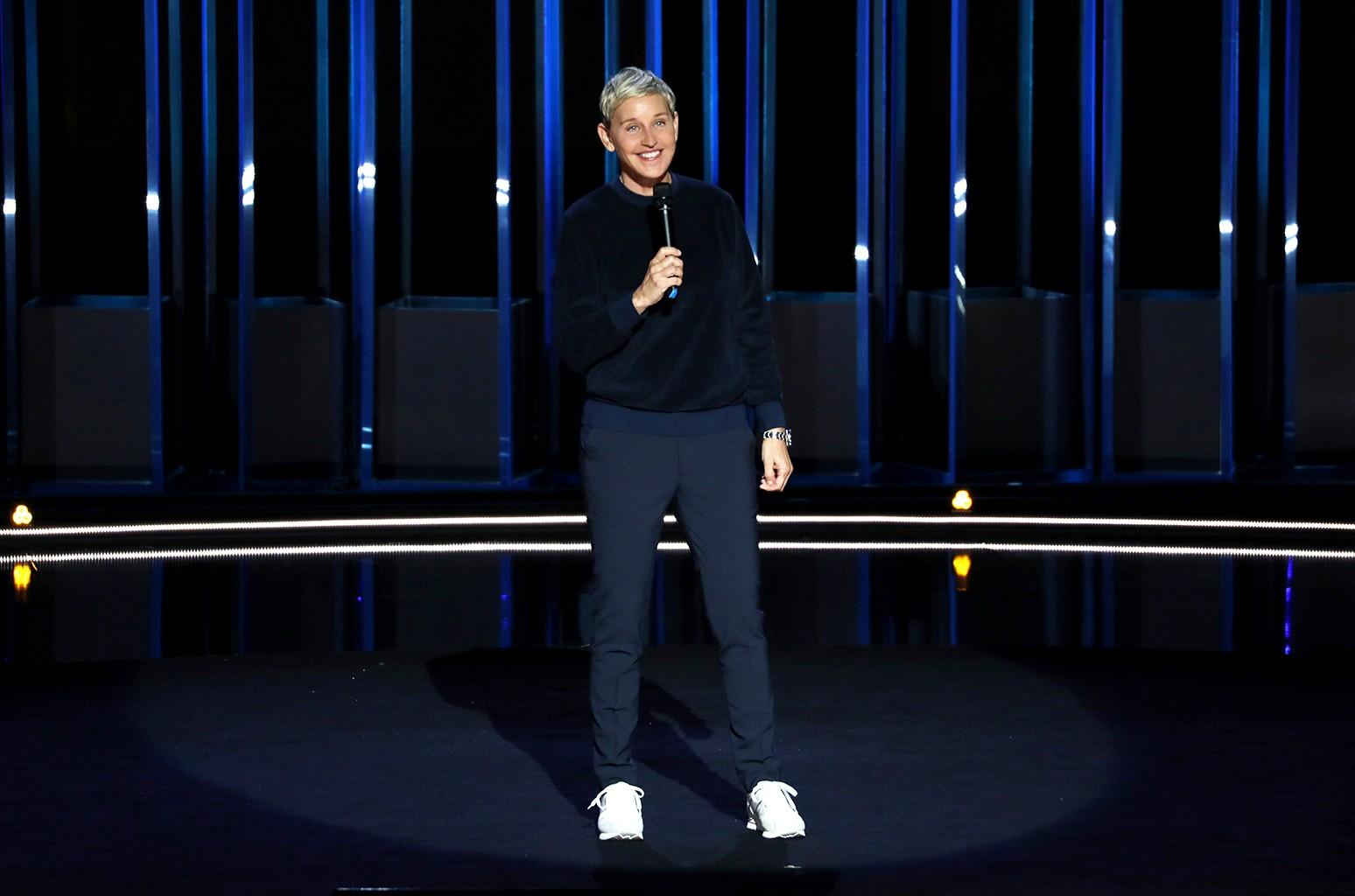 Ellen DeGeneres: Relatable - Production Stills - 001