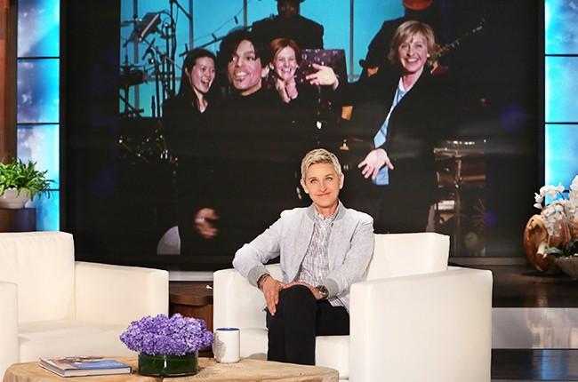 Ellen, Prince