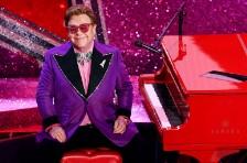 Elton John's Living Room Concert For America Raises $8M