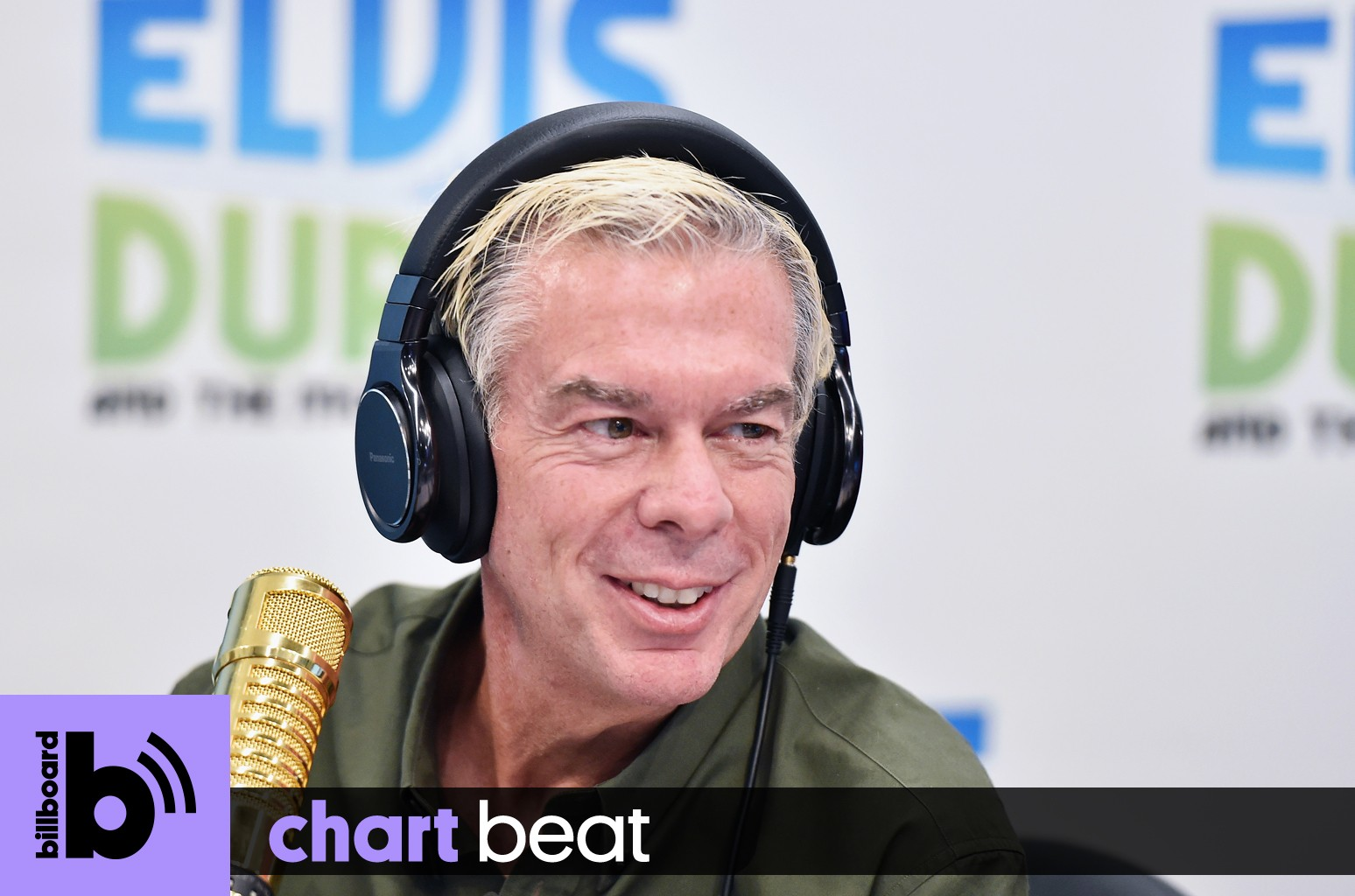 Chart Beat Podcast featuring: Elvis Duran