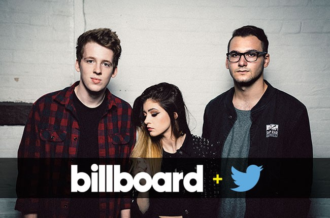 Billboard Twitter Emerging Picks of the Week
