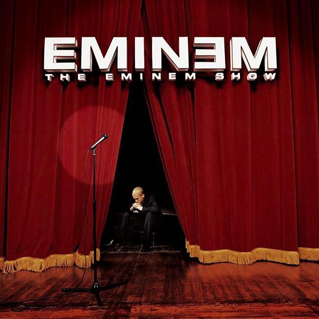 Eminem, 'The Eminem Show' (2002)
