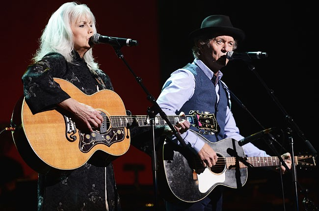 emmylou-harris-rodney-crowell-musiccares-650-430