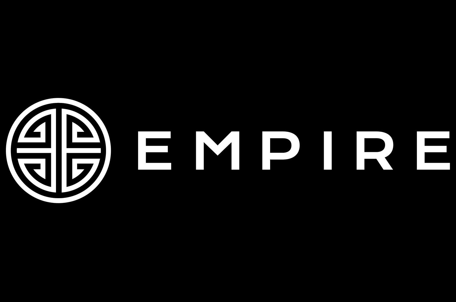 Empire logo