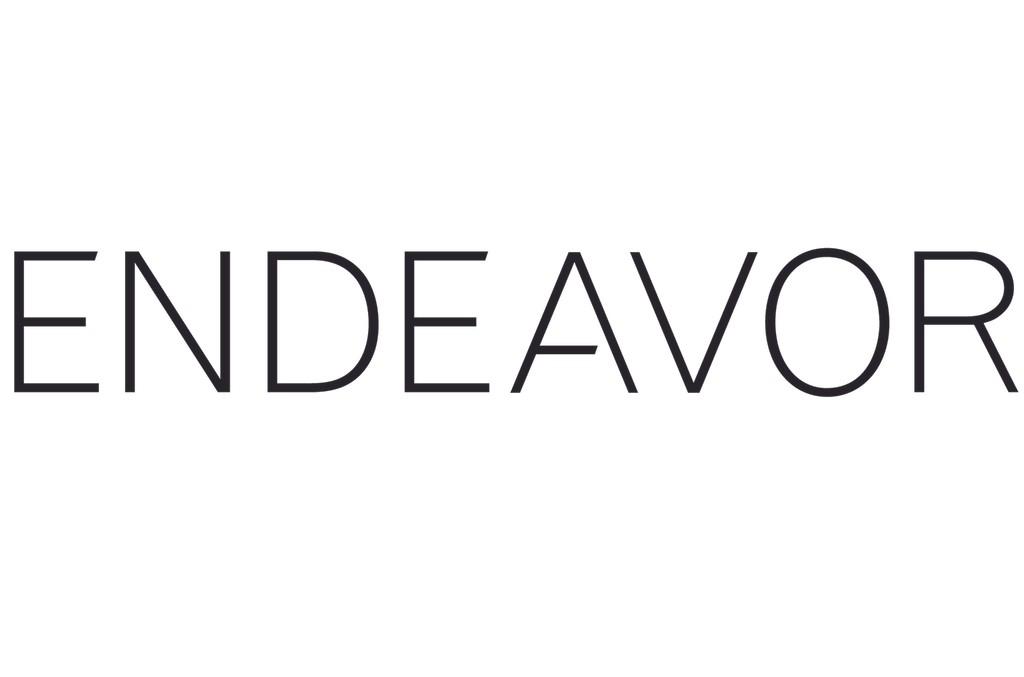 Endeavor, 2017