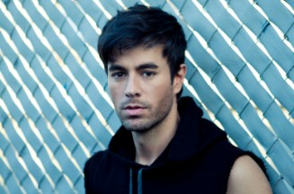 This Adorable Video of Enrique Iglesias Dancing With His Two-Month-Old Daughter Will Make Your Day
