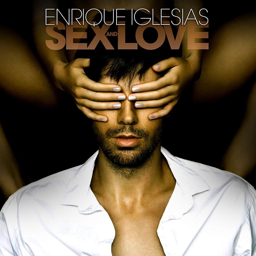 Enrique Iglesias, 'Sex & Love'