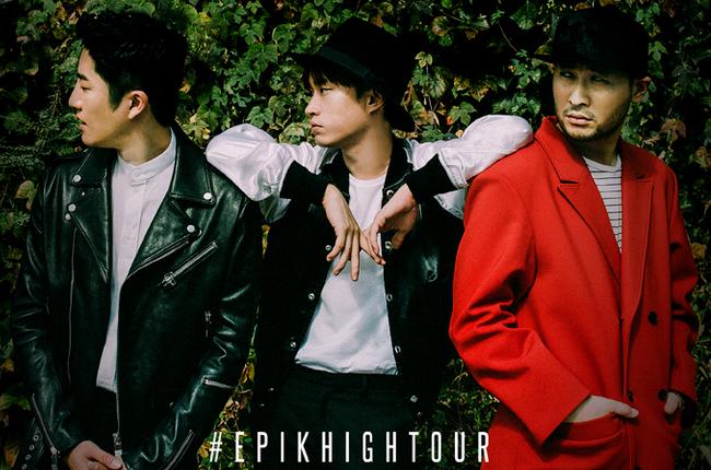 epikhigh_tour_poster