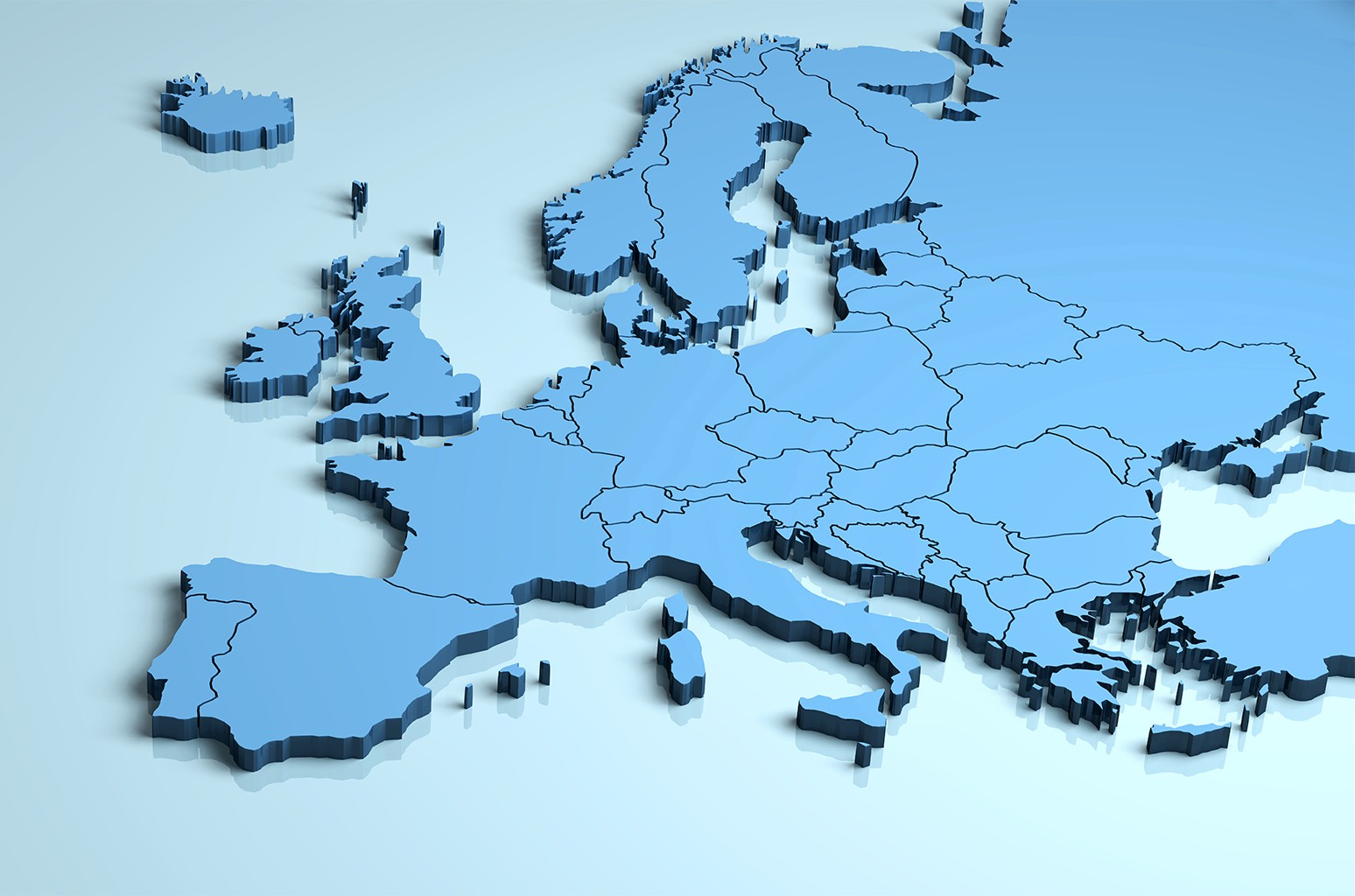 COVID-19 снижает доходы Европы от музыки на 76%