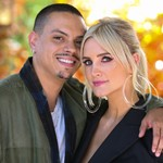 Ashlee Simpson and Evan Ross Welcome Second Child Together