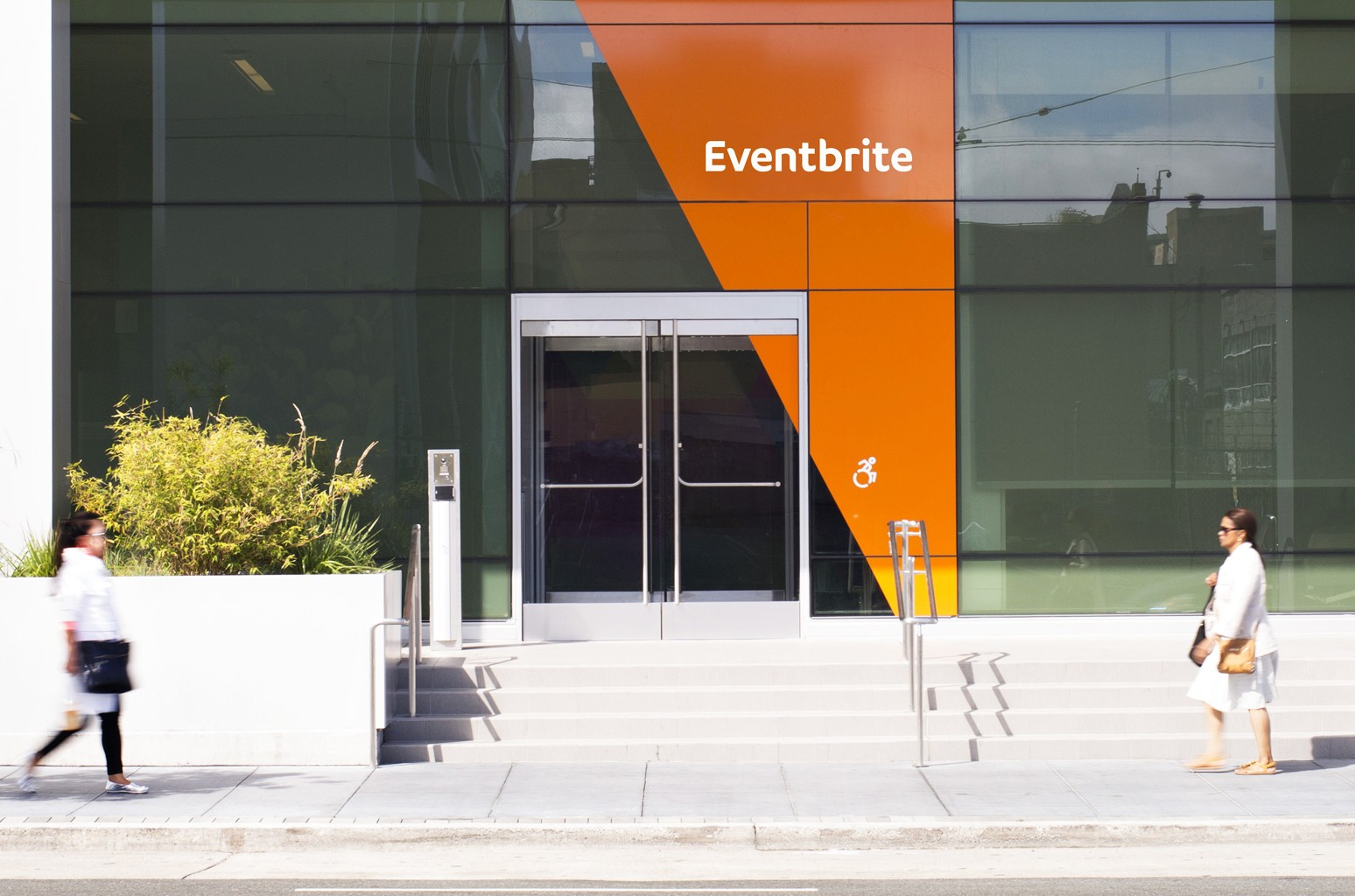 Eventbrite Headquarters