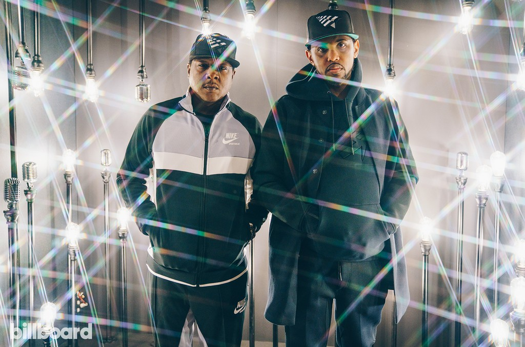 Jadakiss & Fabolous