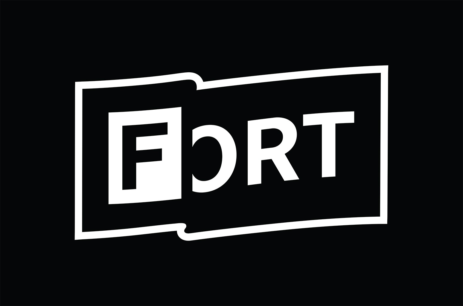 The FADER FORT logo