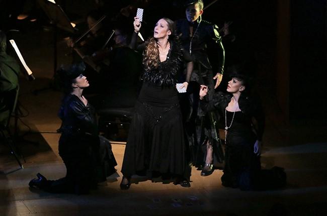 Falla & Flamenco With Dudademl