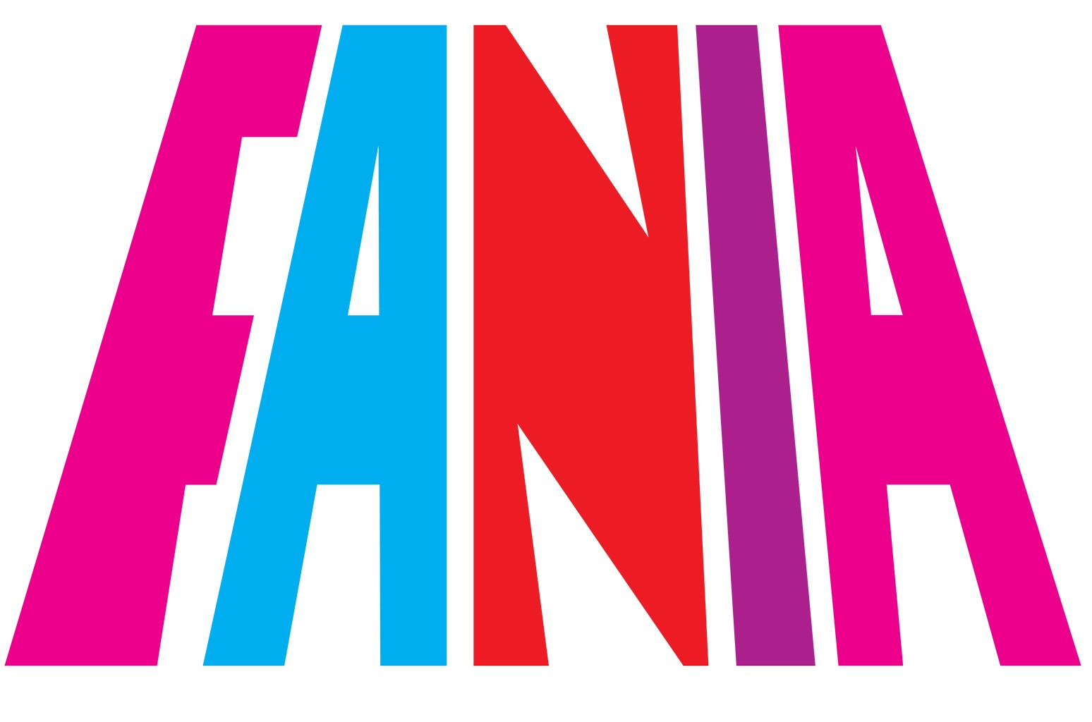 Fania Logo, 2017