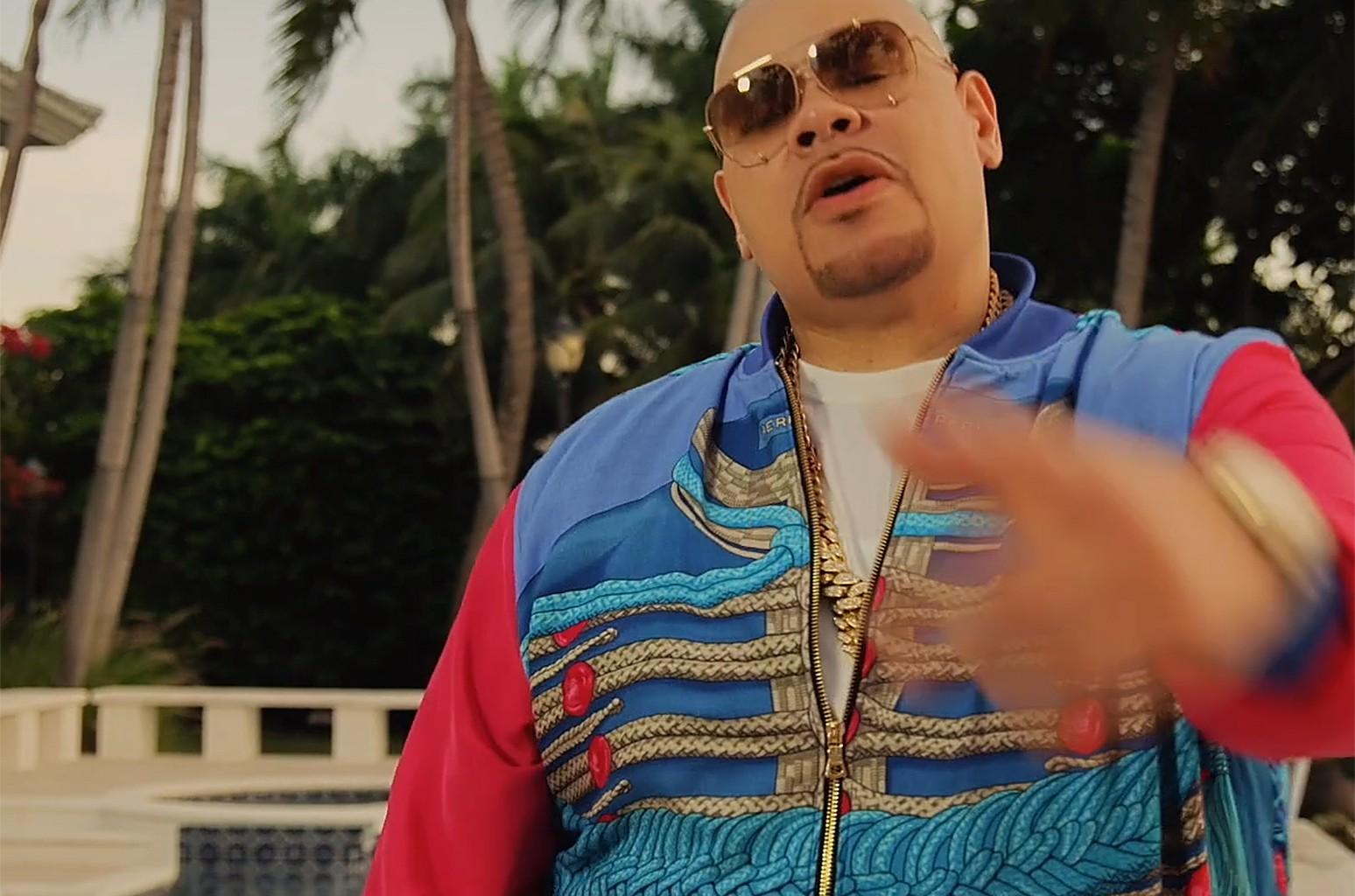 "Fat Joe ft. Remy Ma, ""Money Showers"""