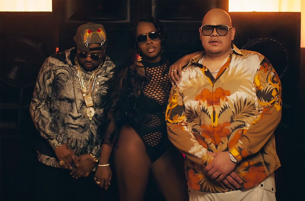 "Fat Joe & Remy Ma, ""Heartbreak"" ft. The-Dream & Vindata"