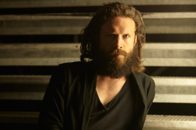 Father John Misty photographed in 2015.