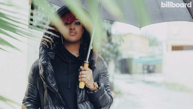 <p>&ldquo&#x3B;I always looked at the Grammys as a popularity contest,&rdquo&#x3B; says Rapsody. &ldquo&#x3B;But this year we&rsquo&#x3B;re on a level playing field.&rdquo&#x3B; Rapsody photographed Jan. 8 at XIX Studios in Los Angeles.&nbsp&#x3B;</p>