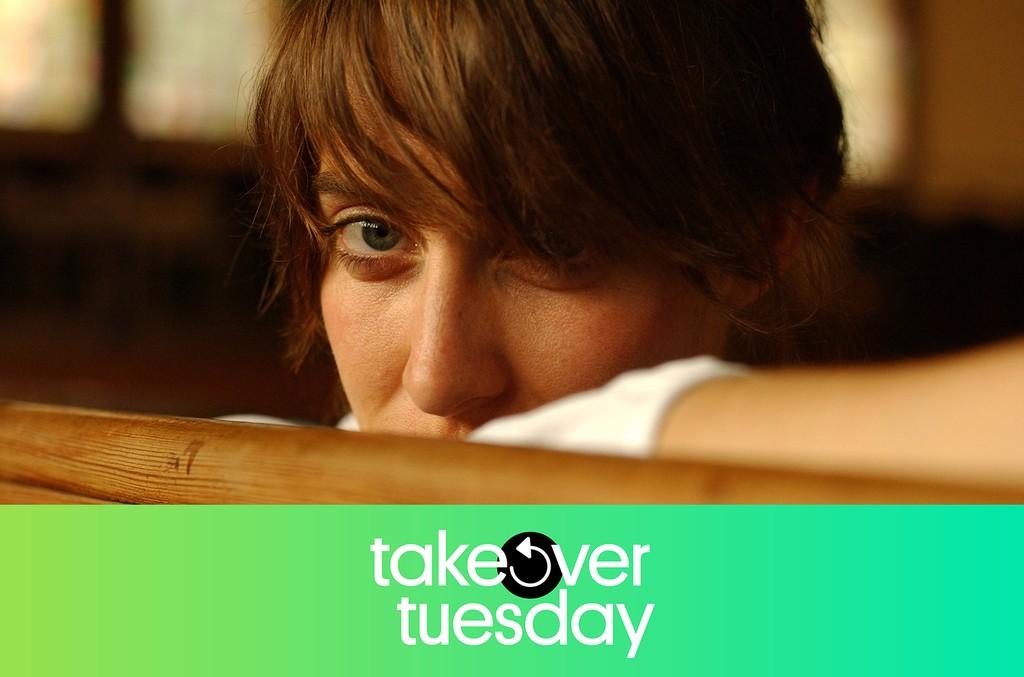 Feist Takeover Tuesday