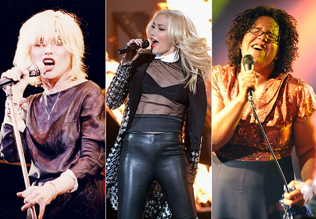 26 Female Fronted Bands That Rule Billboard