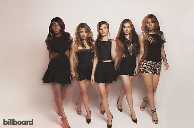 Fifth Harmony, 2014.