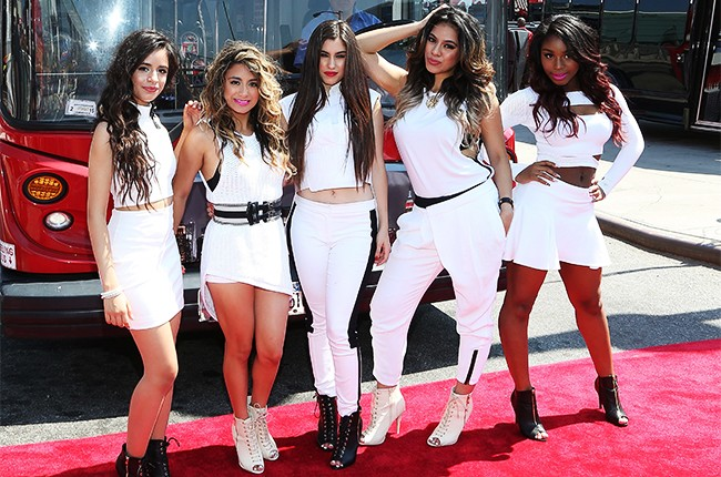 fifth harmony nyc 2014