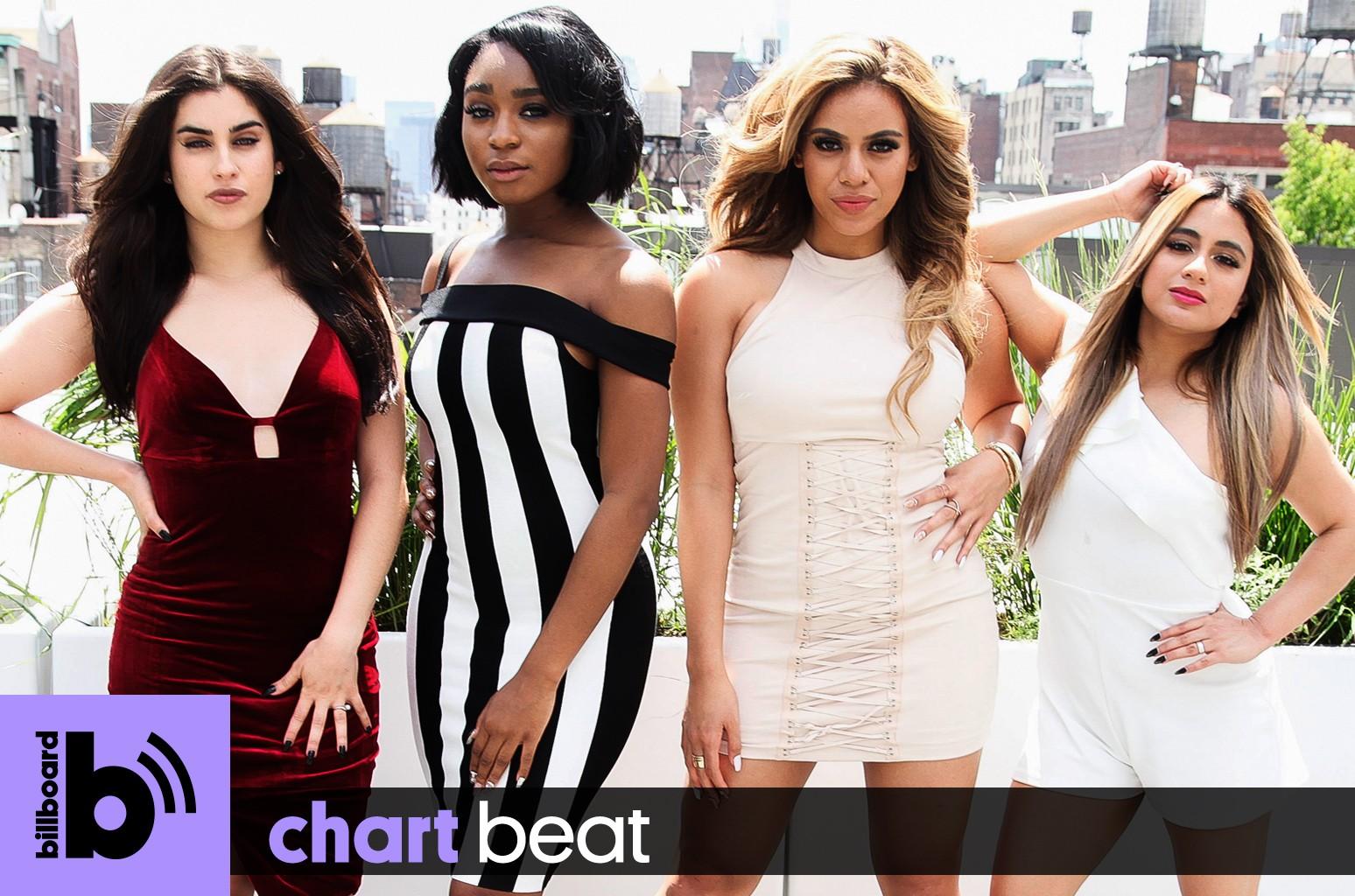 Chart Beat Podcast: Fifth Harmony