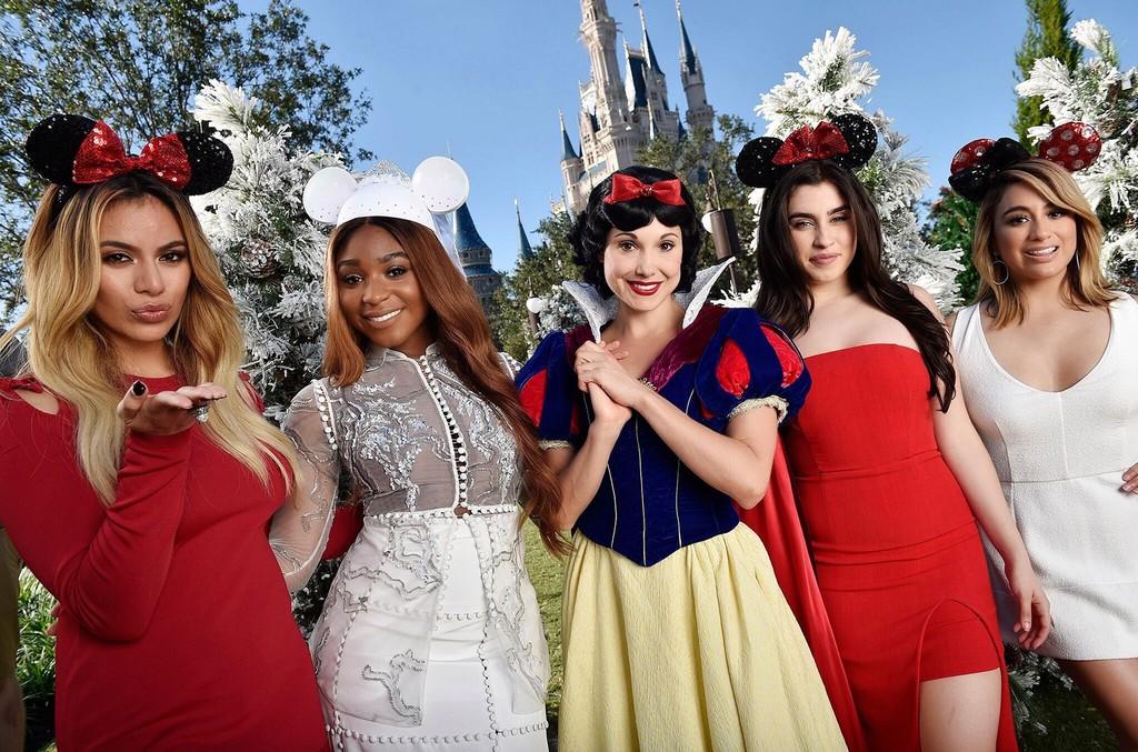 Fifth Harmony, 2017