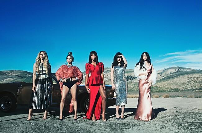 Fifth Harmony, 2016