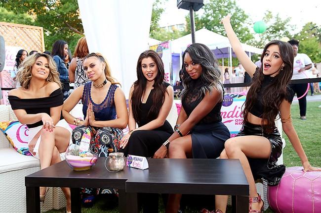 Fifth Harmony 2015