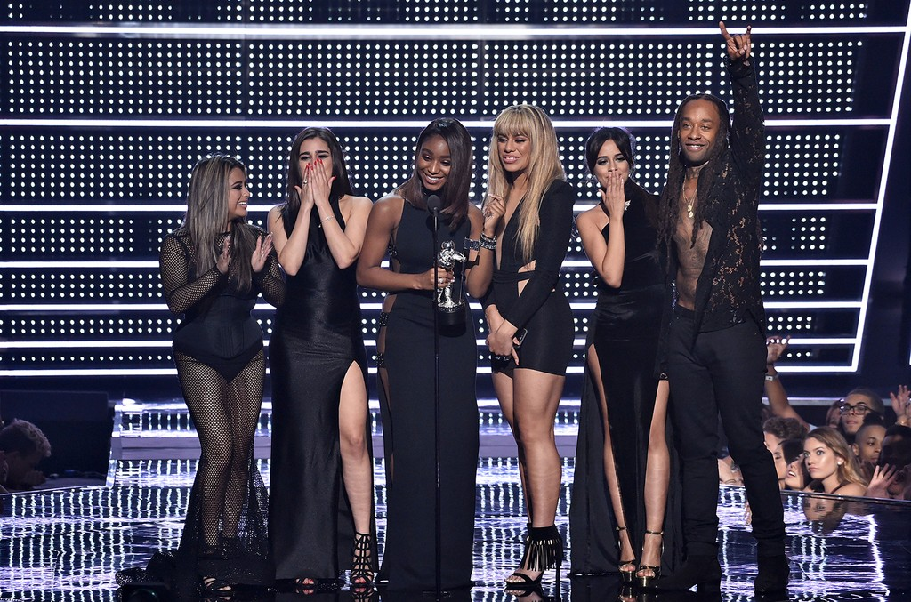 Fifth Harmony with Ty Dolla $ign