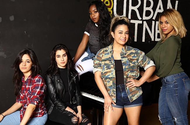 Fifth Harmony 2016 911 Urban Fitness