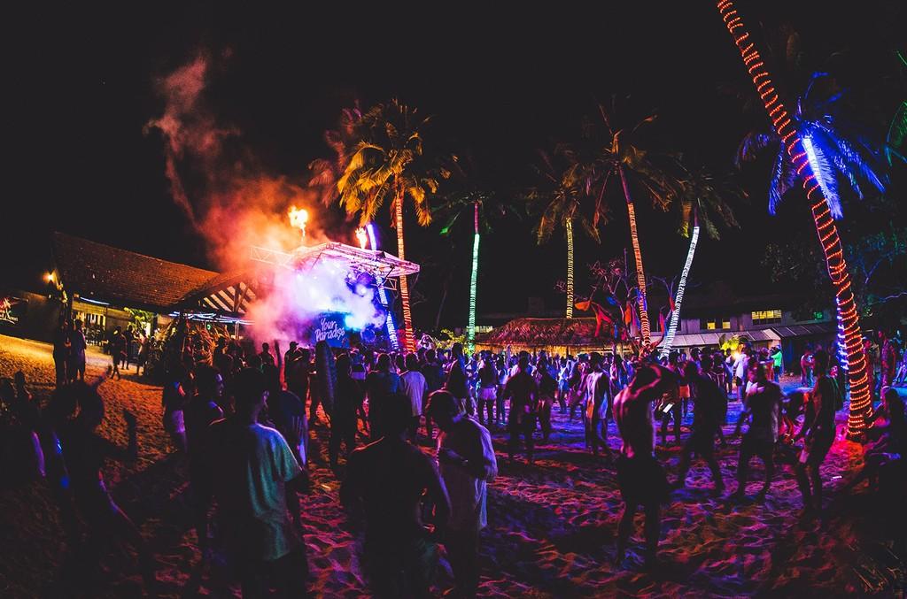 Fiji's Your Paradise festival