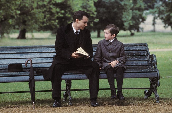 Finding Neverland musical coming to Broadway