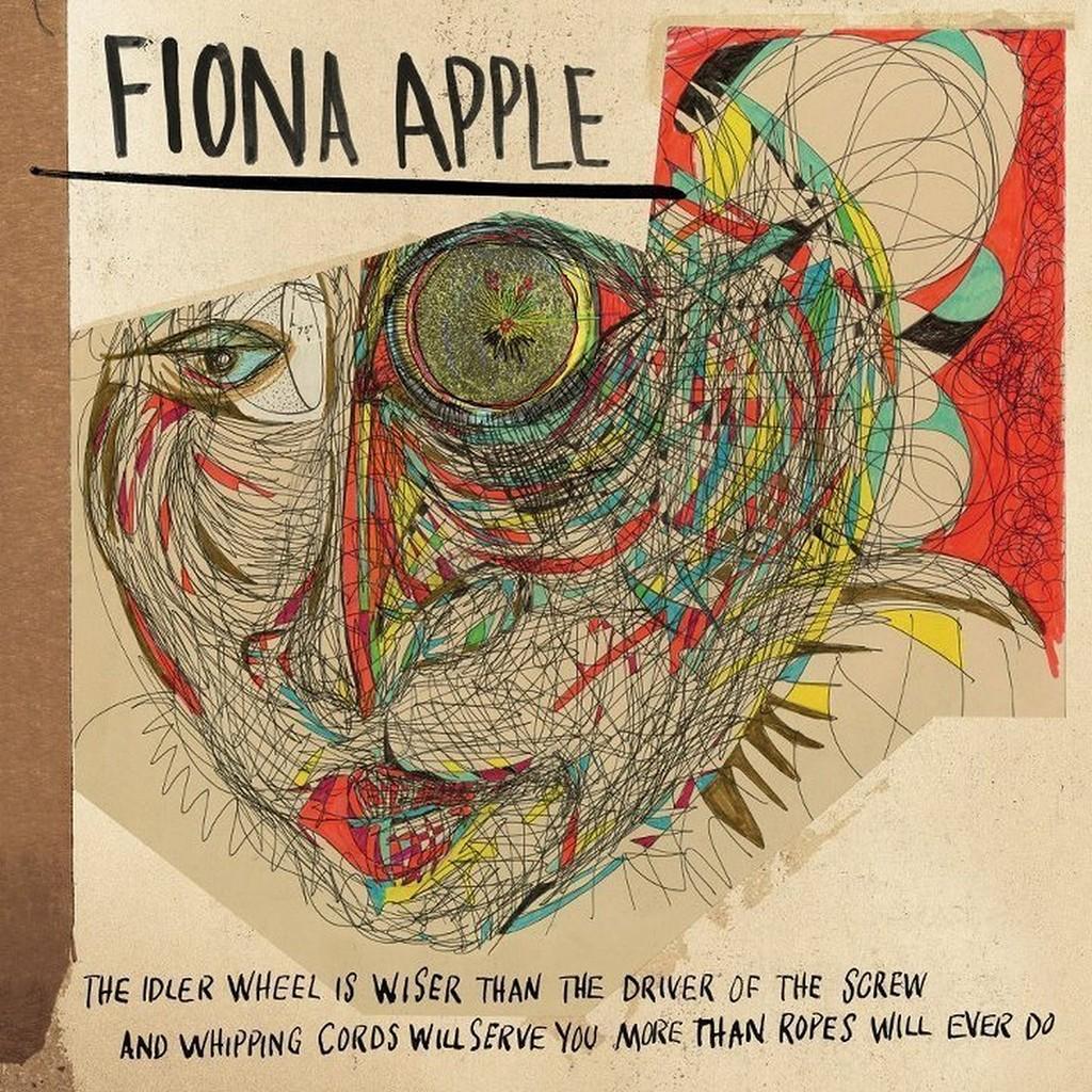 "Fiona Apple, ""The Idler Wheel..."""