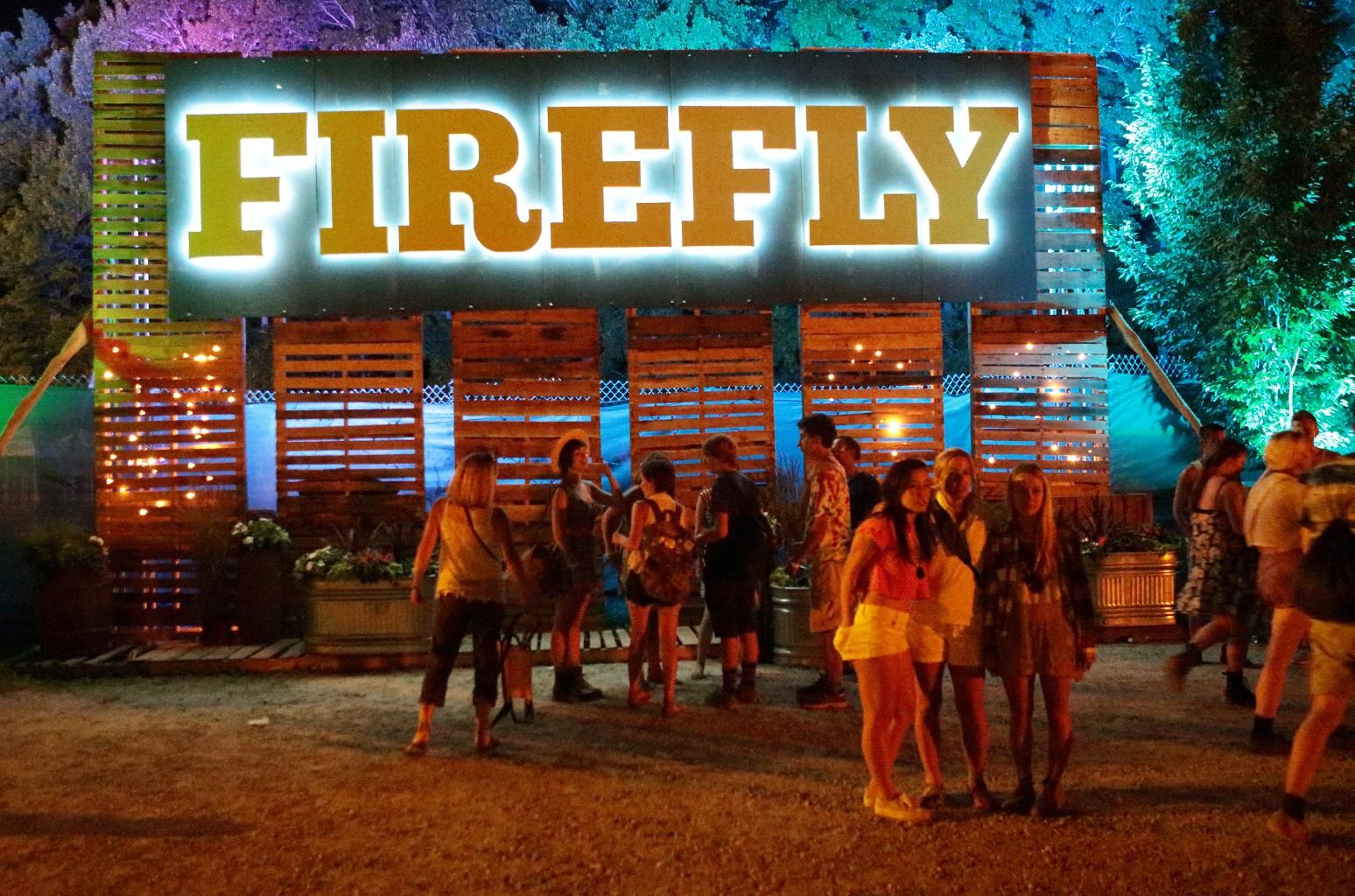 Firefy Music Festival