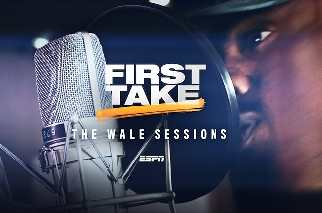 First Take: The Wale Sessions