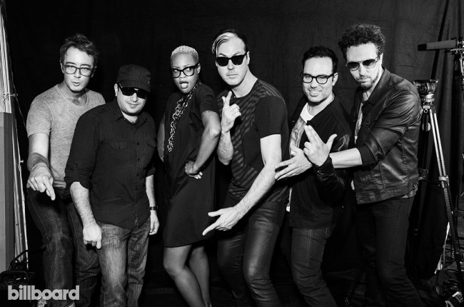 Fitz and the Tantrums, 2014
