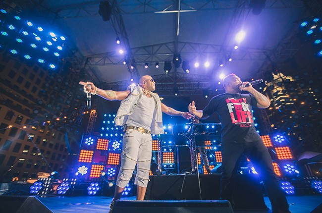Flo Rida 2016