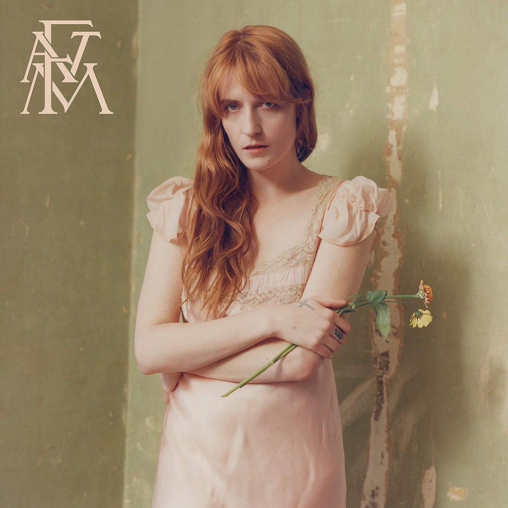 31. Florence + The Machine, 'High as Hope'